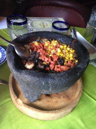 María Corona Restaurant: Yummy!