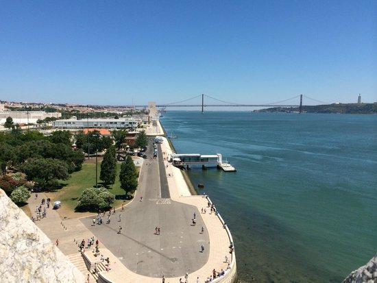 Belém : Vista 1