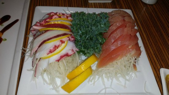 Octopus Japanese Fusion Restaurant