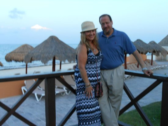 Now Sapphire Riviera Cancun : Still in Love