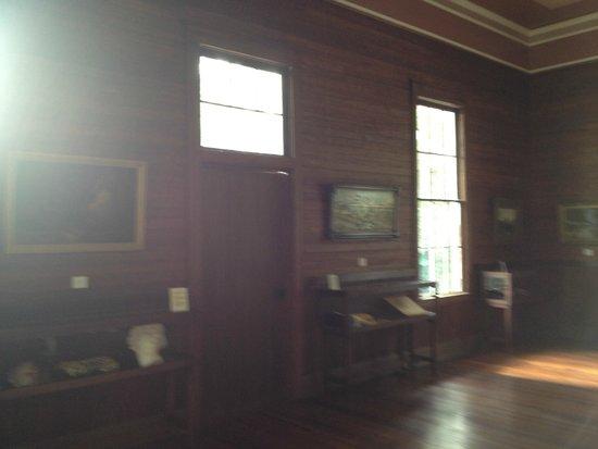Koreshan State Park: Koreshan State Historic Site