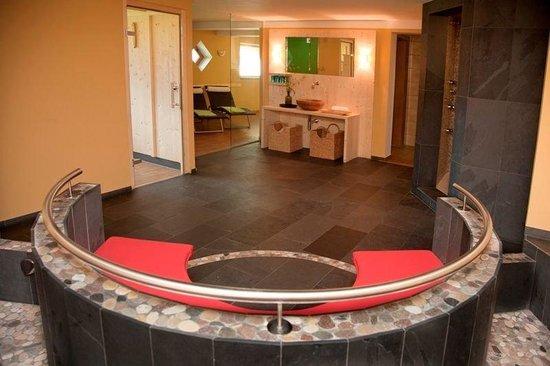 Biohotel Stillebach: Wellness