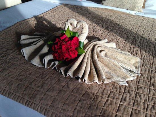 Anantara Seminyak Bali Resort: Suite