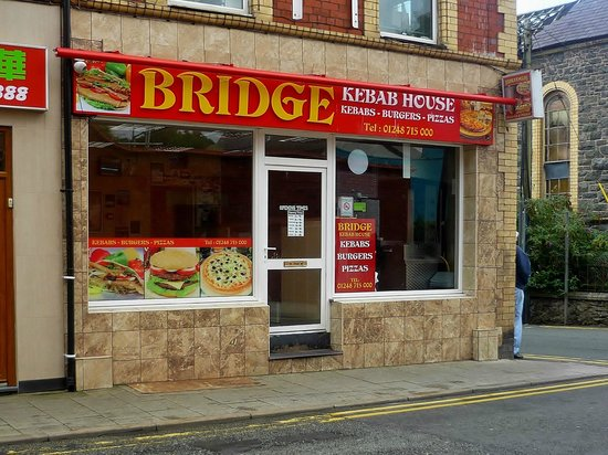 7 Best Restaurantsof Fast Food In Isle Of Anglesey North