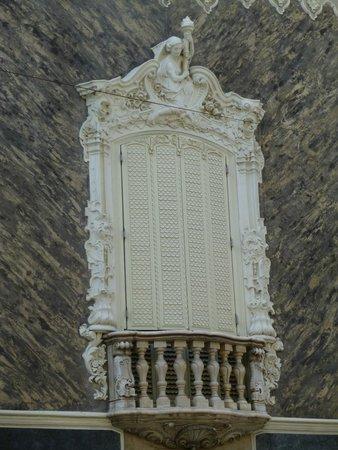 Palacio del Marques de Dos Aguas : esterno