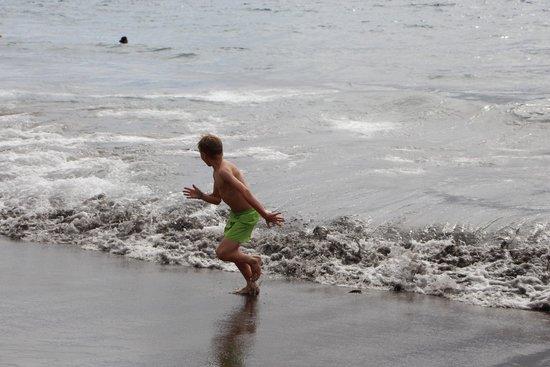 Paradise Valle Taurito: Taurito beach activities