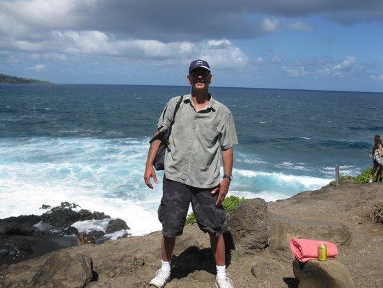 Hyatt Regency Maui Resort and Spa: views are nice