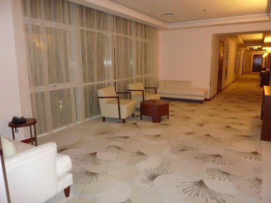 Radisson Blu Resort Fujairah: Sehr schön eingerichtet