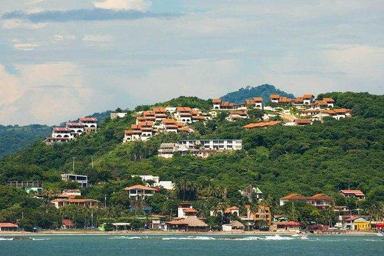 Pelican Eyes Resort & Spa: View of Resort