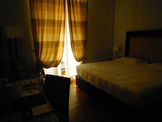 UNA Hotel Roma: Chambre