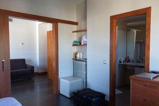 Hotel Alga: Chambre familiale 1
