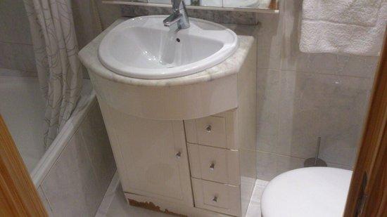 Luz Madrid Rooms: mas detalles