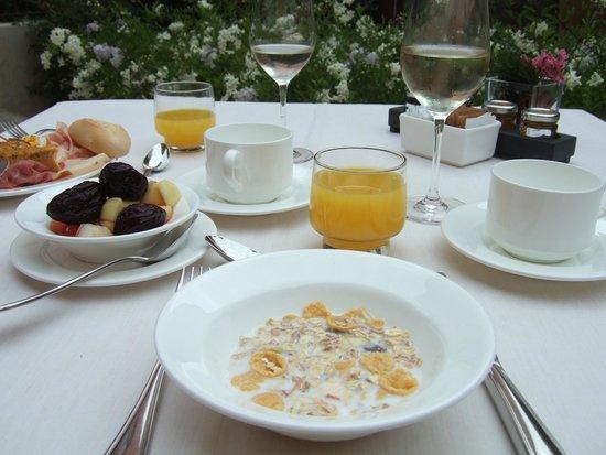 LaGare Hotel Venezia - MGallery by Sofitel : Breakfast
