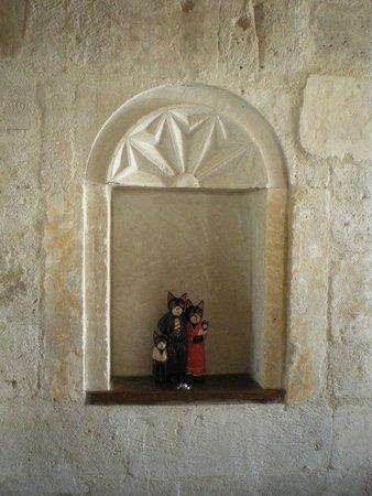 Doors Of Cappadocia Hotel: tasteful decor