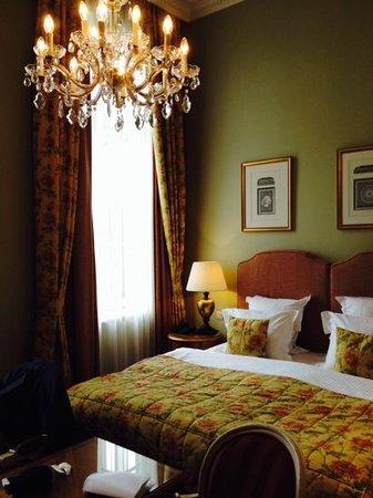 Oud Huis de Peellaert: room 111