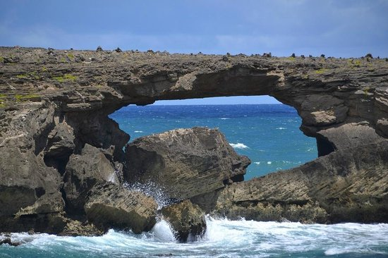 Laie Point State Wayside Park : Laie Point