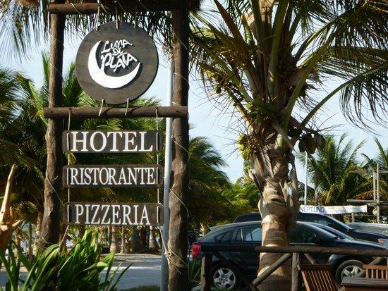 Luna de Plata · Hotel : Our Hotel