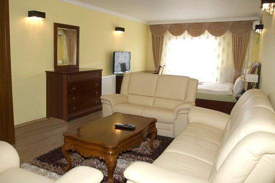 Photo of Hotel Begolli Pristina