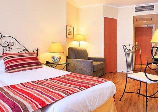 Hotel de Flore by HappyCulture: Twin Room