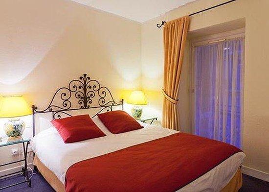 Hotel de Flore by HappyCulture : Junior Suite