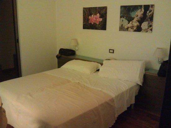 Chambre Double Picture Of Park Hotel San Michele Martina Franca Tripadvisor