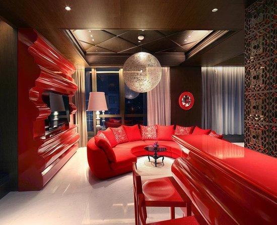 Mira Moon Hotel: Moonshine Suite