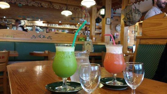 Le Bois Joli : Cocktails pris en apéritif