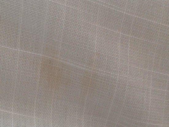 Sheraton Kauai Resort: More stains on curtains