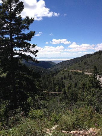 Osha Trail