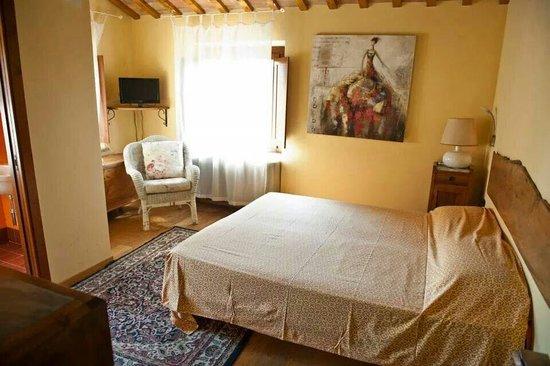12faf1a32589a1 Ci sono anche camere molto carine - Picture of Ristorante La ...