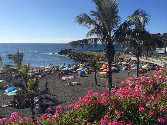 Playa Jardin 24.08.2014