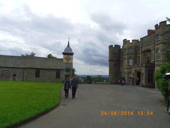 Croft Castle and Parkland