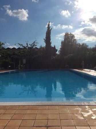 Iseo Lago Hotel: бассейн