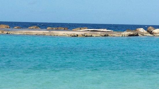 Mambo Beach : Praia maravilhosa