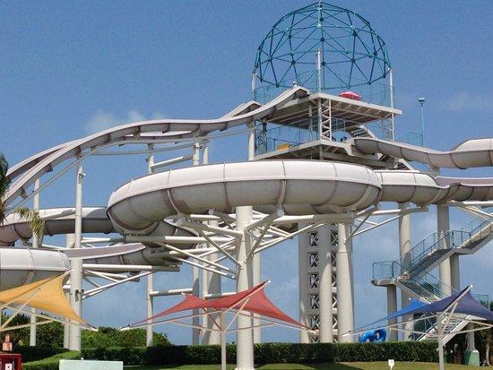 Wet'n Wild Cancún: Parque