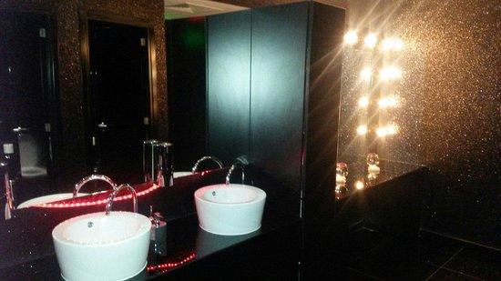 Glasshouse Lounge Restaurant : Glasshouse, Ayia Napa