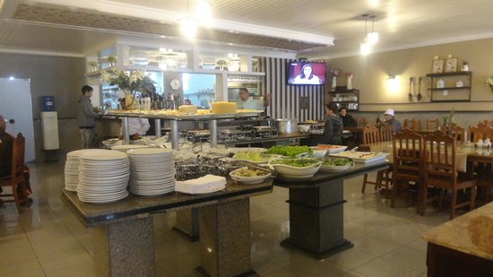 Restaurante Rodeio