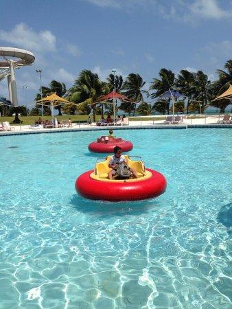 Wet'n Wild Cancún: Wet and Wild