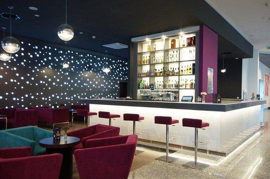Copernicus Hotel - Torun: Bar