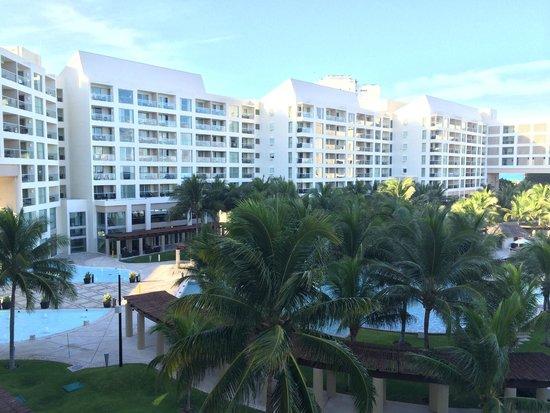 The Westin Lagunamar Ocean Resort: resort