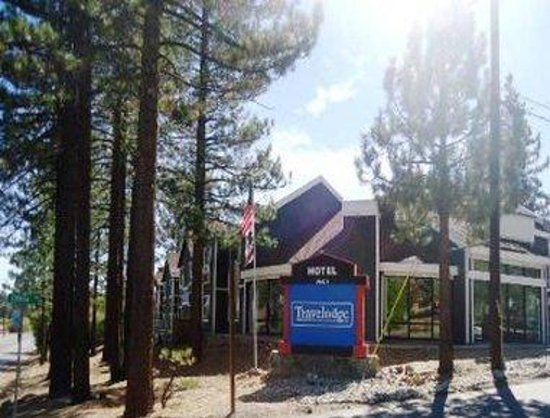 Travelodge Big Bear Lake CA: Welcome To The Travelodge Big Bear Lake.