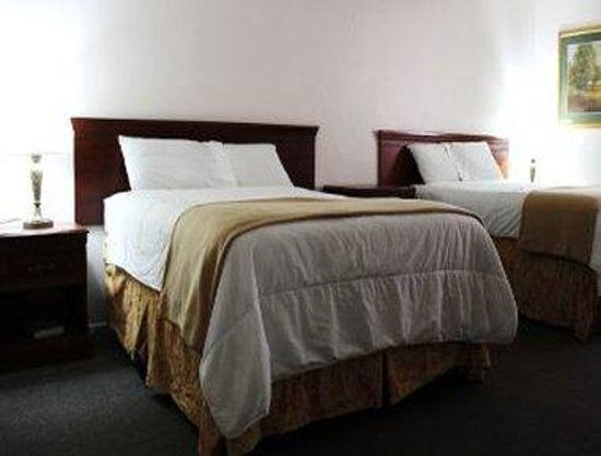 Travelodge Big Bear Lake: Guest Room with 2 Beds