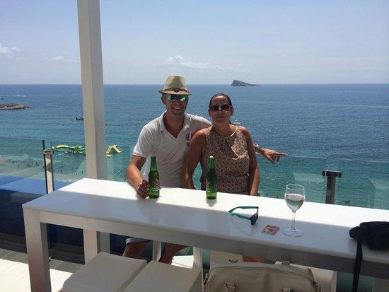Villa Del Mar Hotel: Esto es vida