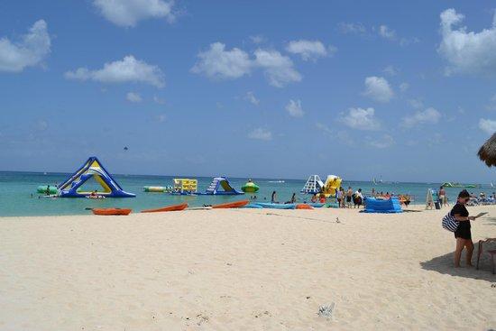 Fury Catamarans - Tours: Cozumel