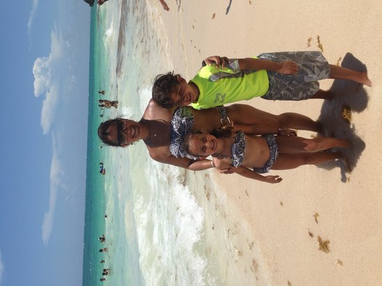 Tulum Avenue : Playa Tulum