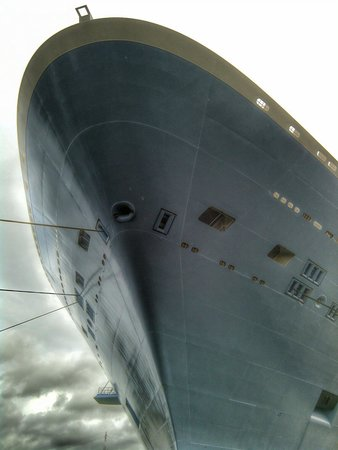 Meyer Werft: Quantum of the Seas