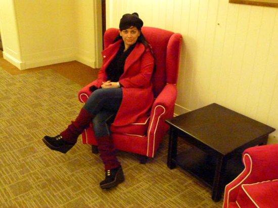 Alto Calafate Hotel Patagonico: .