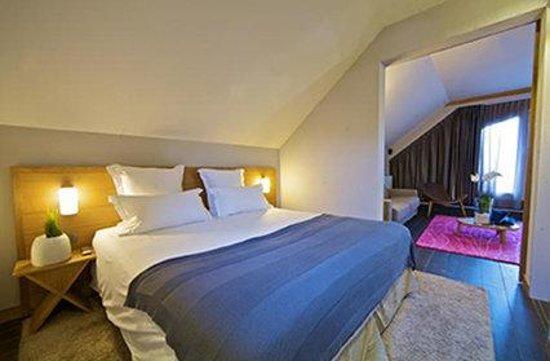 Le Morgane : Guest Room