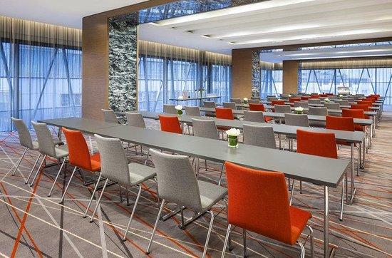 Sheraton Zürich Hotel: Meeting Room