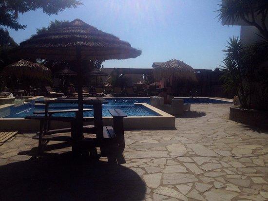 Summerland  Holiday's Resort: Piscine